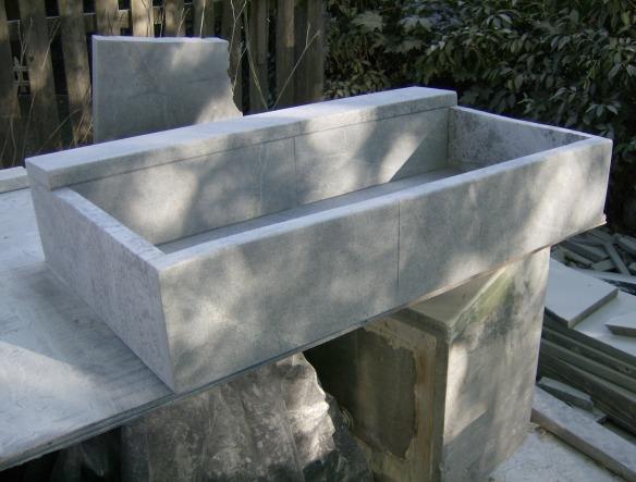 36x21 vanity sink
