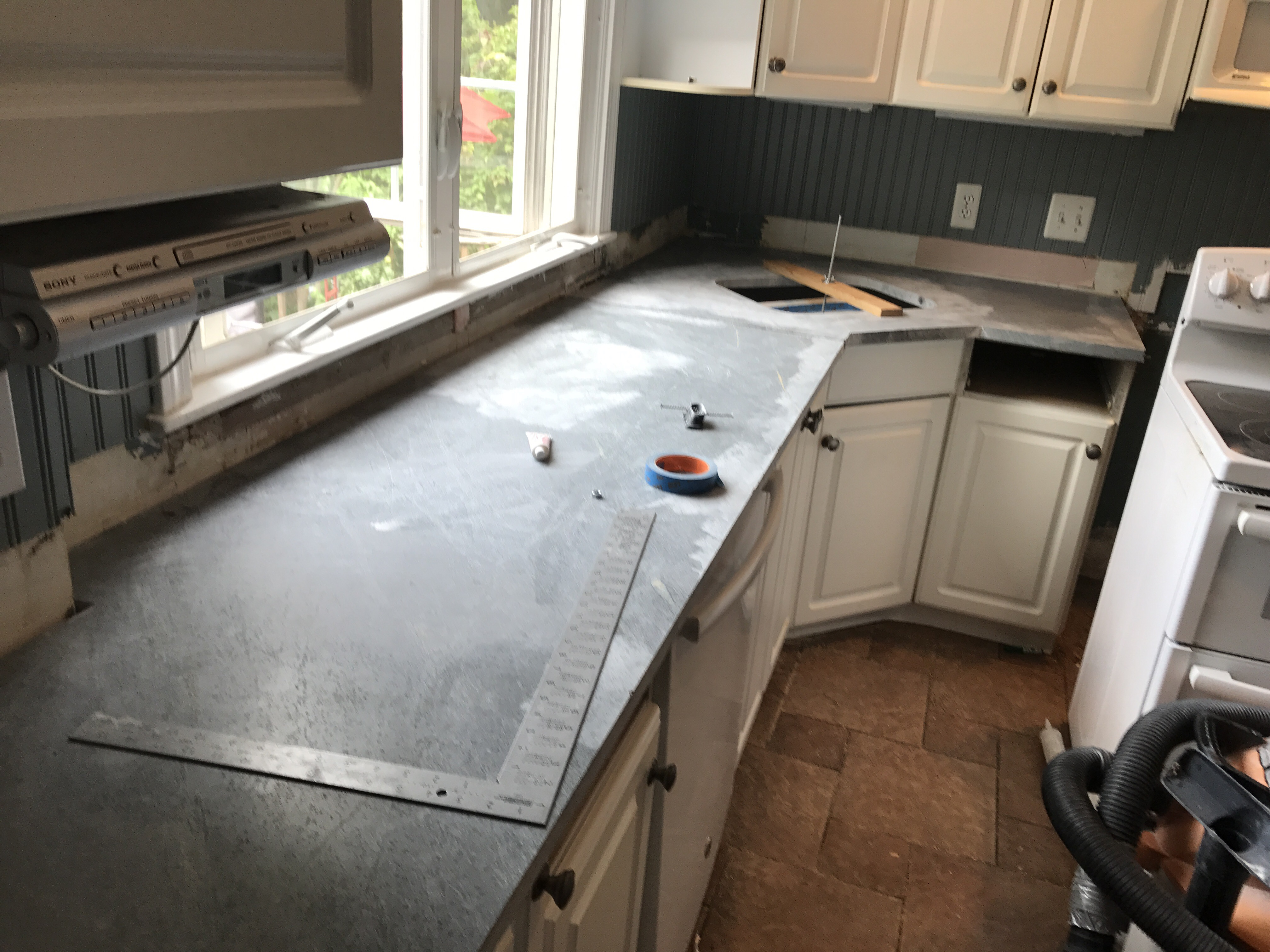 two kitchens in one day artistic soapstone incorporated